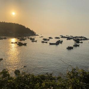 Fisihing Community Hon Son Island - TONTOTON