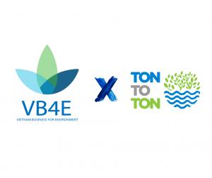 TONTOTON and VB4E 1