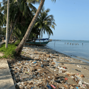 Phu Quoc Ocean Bound Plastic - TONTOTON
