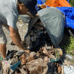 Phu Quoc Plastic Waste - TONTOTON