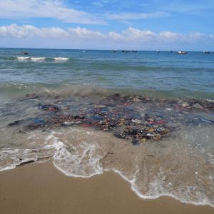 Plastic Oceans - TONTOTON