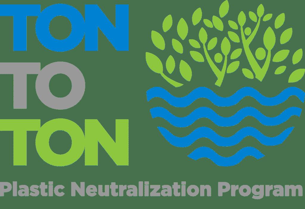 TONTOTON Logo Color