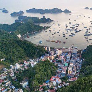 Hai Phong Costal Area - TONTOTON