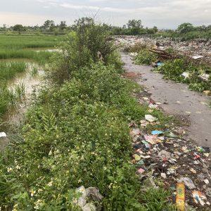 Hai Phong Ocean Bound Plastic