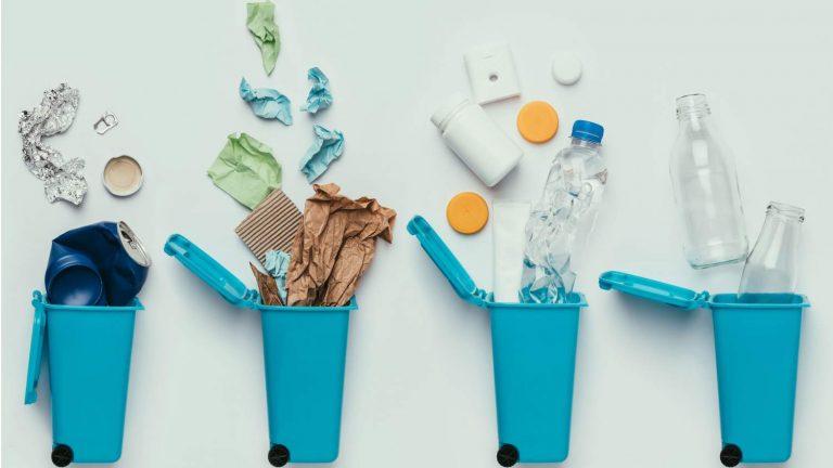 measure plastic use