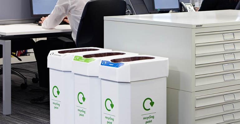 office plastic