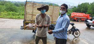 cambodia waste picker